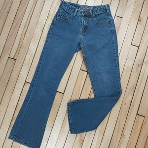 📣2/36$📣 Silver women's jean size 26